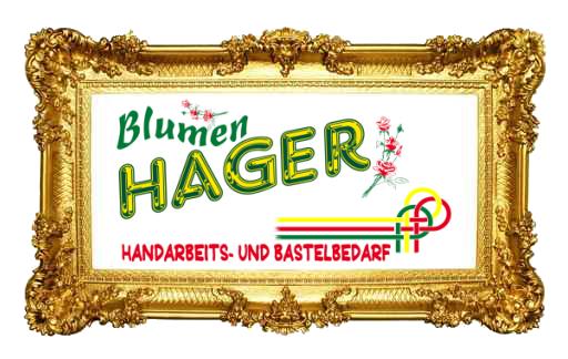 Bilderrahmen Hager