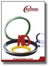 EcosolProduktübersicht