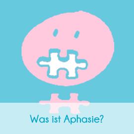 Aphasie?