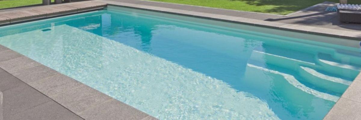 Start m grabner pool wellness for Grabner pool