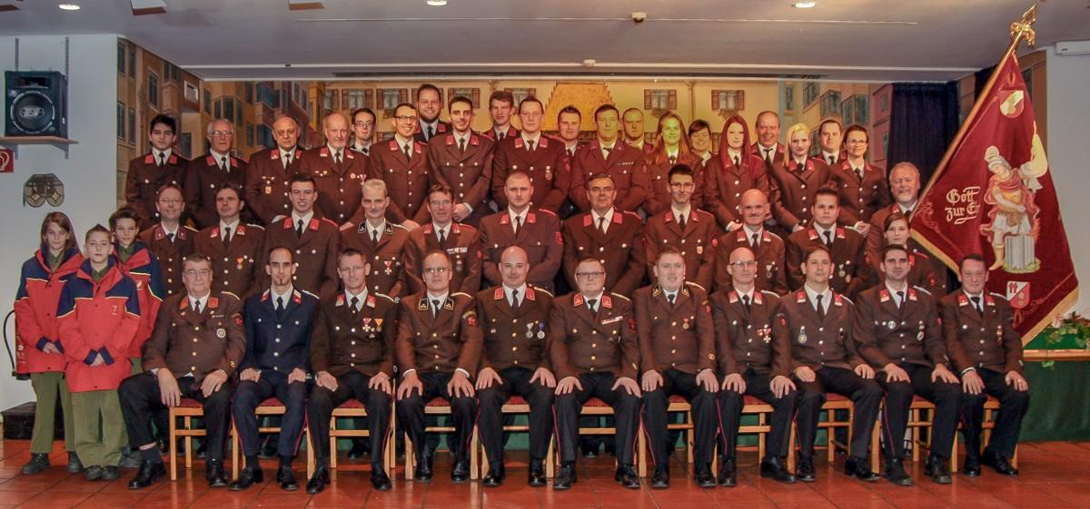 FFR Freiwillige Feuerwerhr Innsbruck