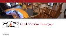 gockl stubn