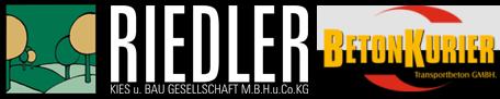 riedler + betonkurier 456x91