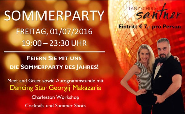sommerparty small