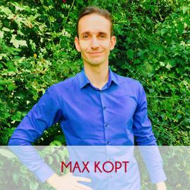 Max Kopt