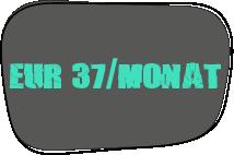 EUR 37/Monat