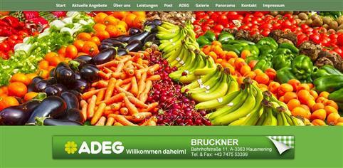 adeg bruckner (Individuell)