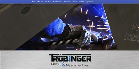 tröbinger metallbau (Individuell)