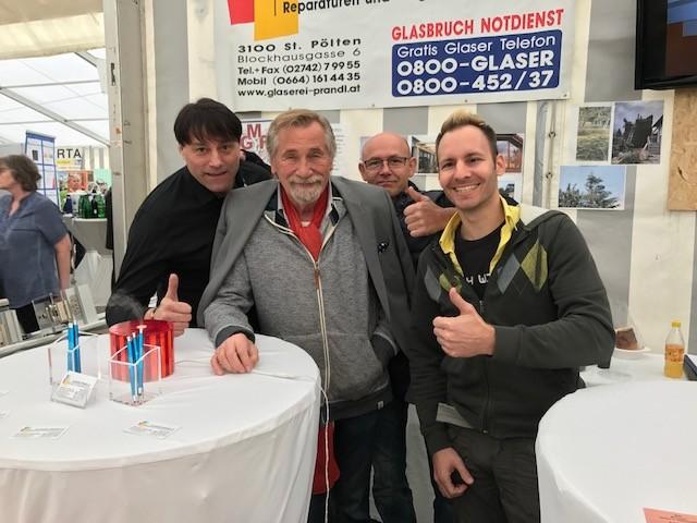 Peter Rapp WISA 2017
