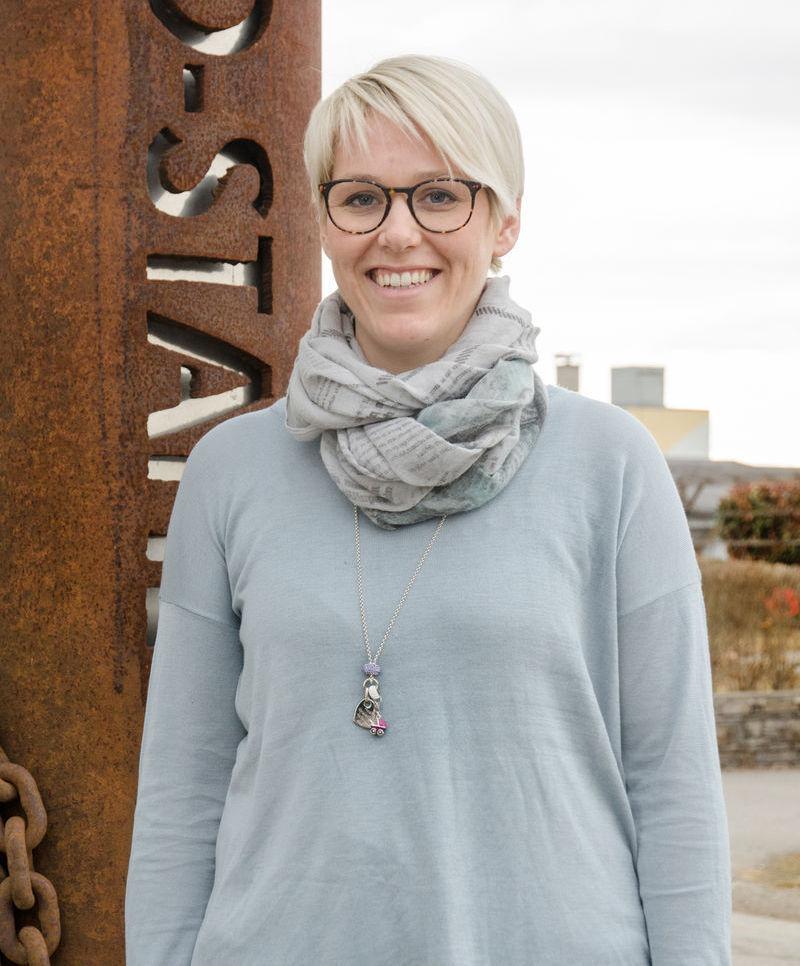 Martina Hubmann