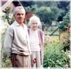 Wilma und Juri Hoffmann Foto