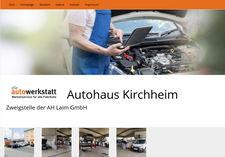 autohaus kirchheim