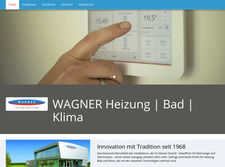 heizung wagner