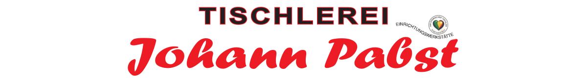 logo pabst einrichtungswerkstaette