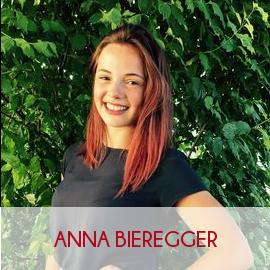 Anna Bieregger