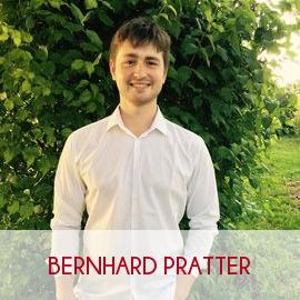 Bernhard Pratter