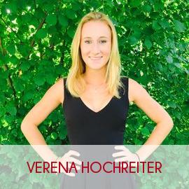Verena Hochreiter