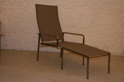 solid tex deckchair