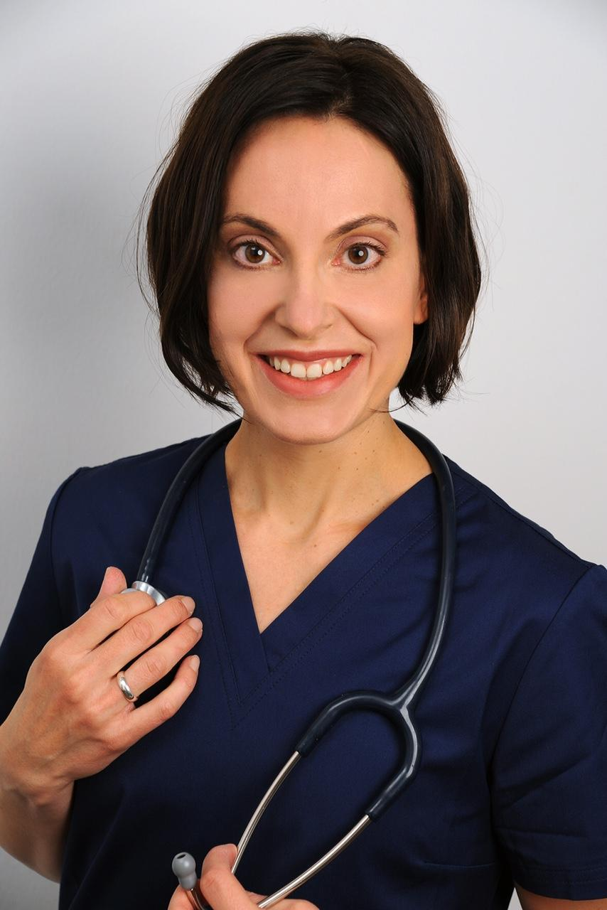 Dr. Christina Cimenti