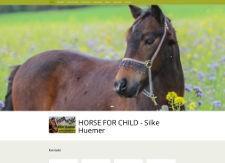 horseforchild