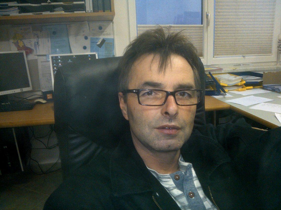 Gerald Minichberger Büro