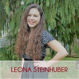 Leona Steinhuber