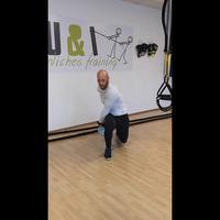Corebag swing