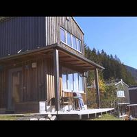 Präbichl Bergbahnen GmbH und Hüttendorf