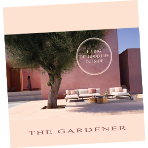 THE GARDENER Katalog 2019