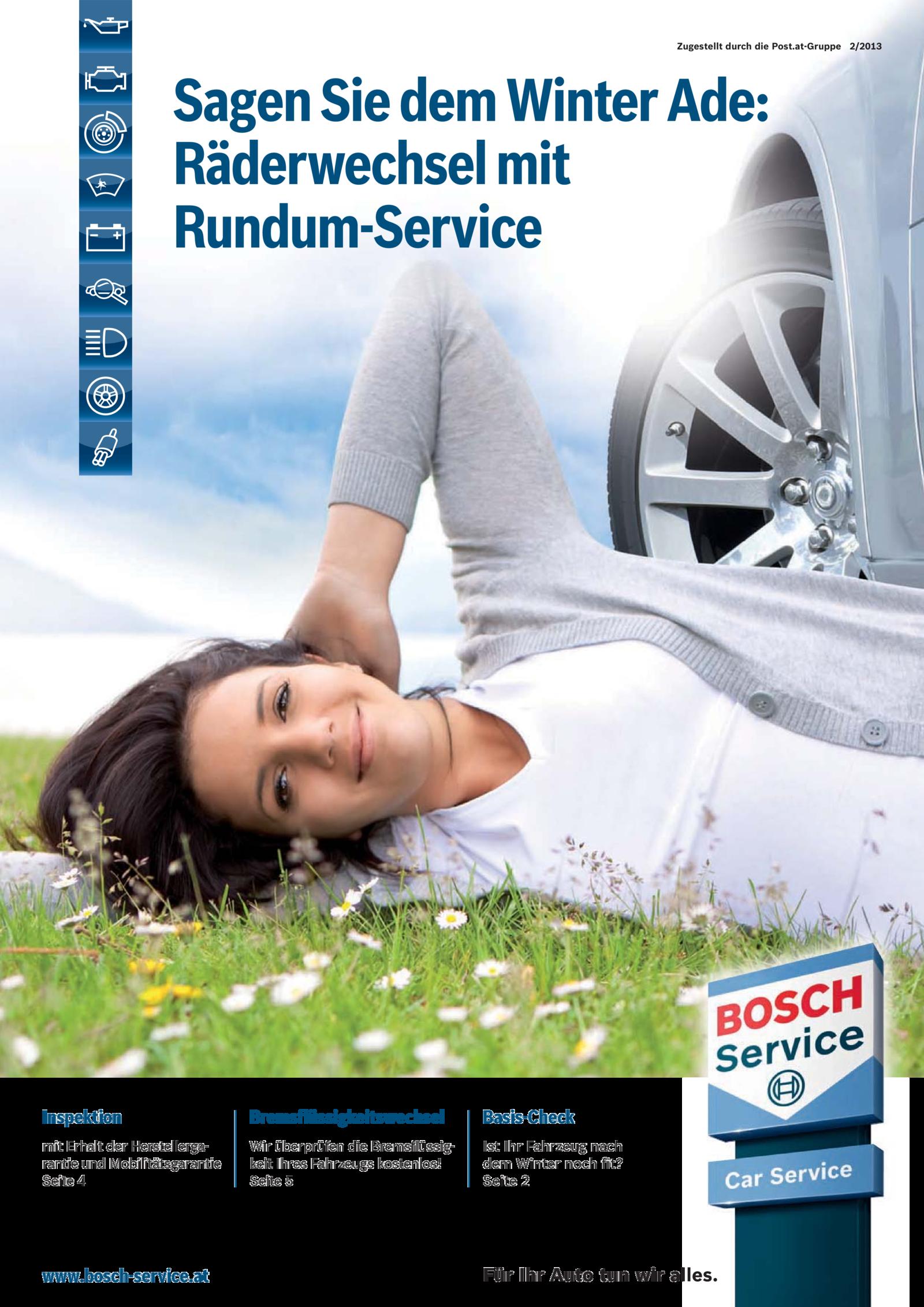 kfz zitta bosch car service truck service in linz kfz. Black Bedroom Furniture Sets. Home Design Ideas