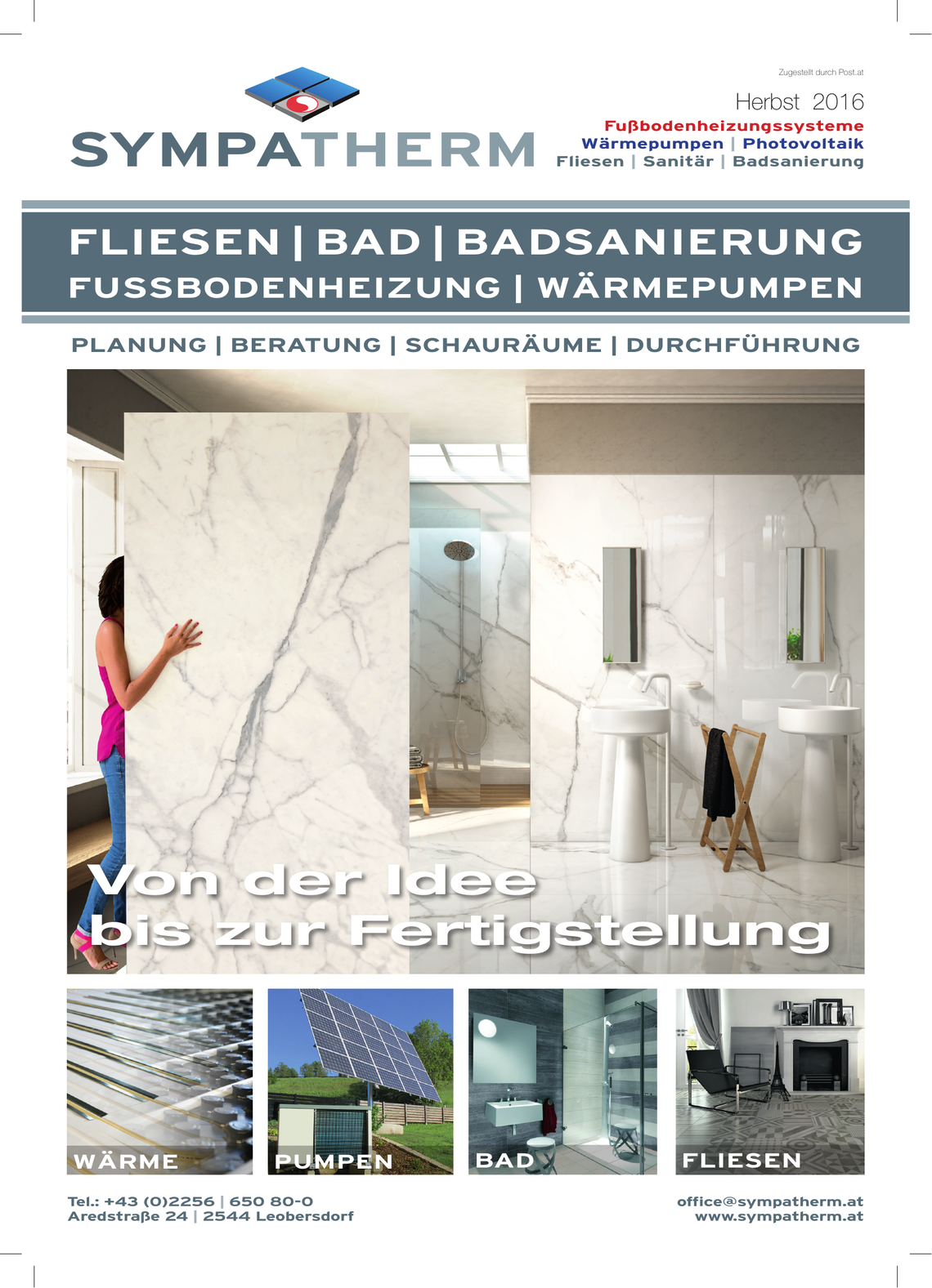 Sympatherm Flugblatt 03/2016
