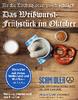 WEISSWURST-FRÜHSTÜCK IM OKTOBER