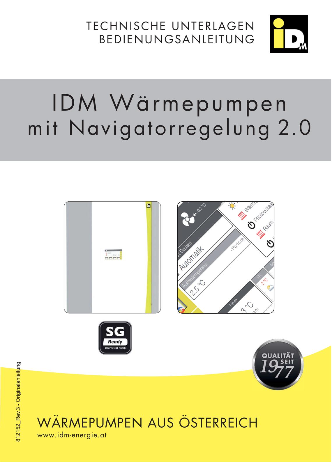 iDM_Navigator 2.0