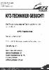 KFZ-Techniker gesucht