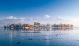 Romantischer ADVENT am Chiemsee