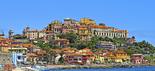 ERÖFFNUNGSREISE - Cote d'Azur von ihrer Sonnenseite