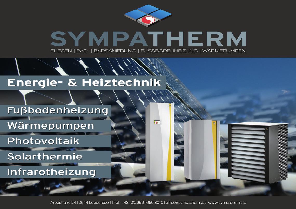 Sympatherm_Vorstellung