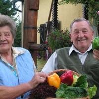 Johann und Magarete Derntl