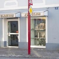 Goldmine Raimund Holler Standort
