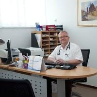 Dr. Honetz Rudolf