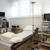 Dr. Honetz Rudolf Behandlungsraum