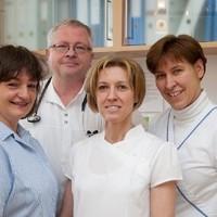 Dr. Honetz Rudolf Team