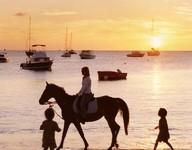 Anguilla Reiten