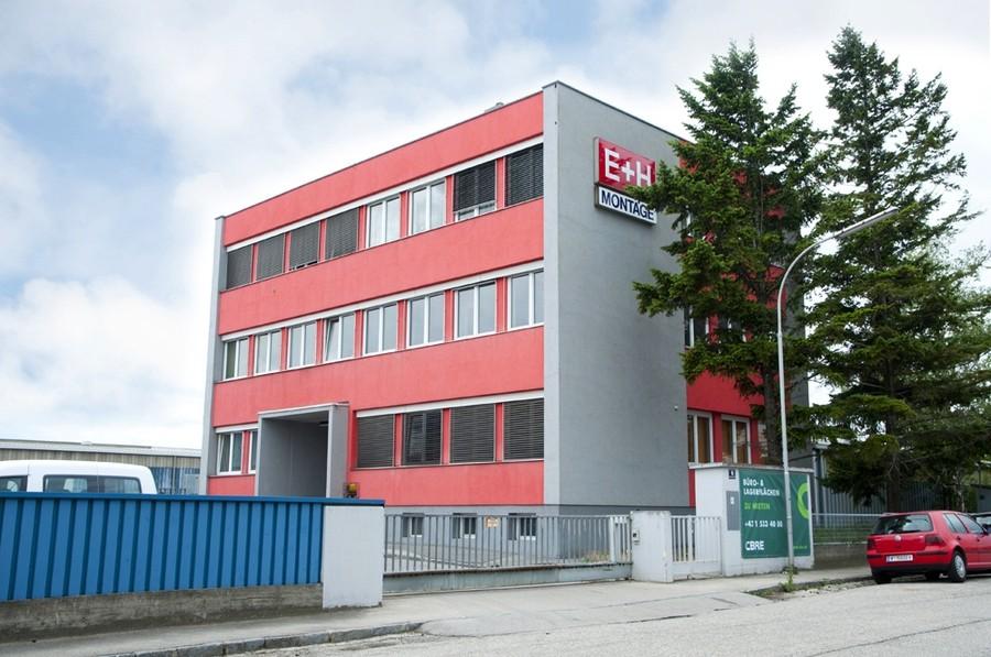 E+h trockenbau gmbh