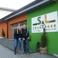 Andreas Zöchbauer GmbH Sand und Lehm