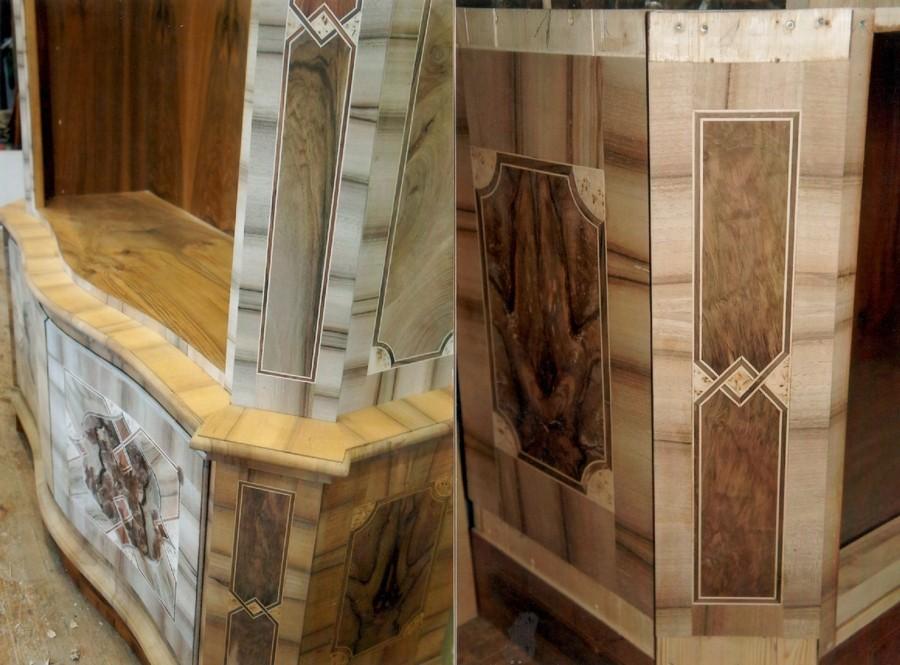 g nther obermayr alpenl ndische volkskunst m bel restaurierungen an und verkauf in piberbach. Black Bedroom Furniture Sets. Home Design Ideas