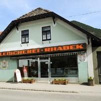 Fleischhauerei Rhabek