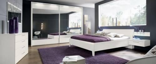 aussergewöhnliche Schlafzimmer (Küchenparadies)