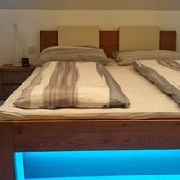 RGB Beleuchtung Schlafzimmer