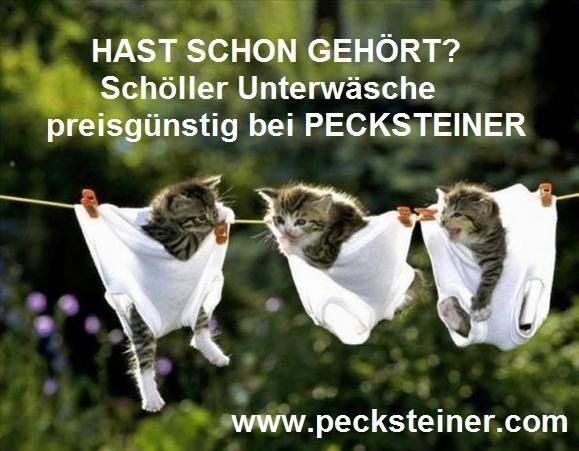 buy online dd21f 265c0 Schöller-Unterwäsche im Kaufhaus Pecksteiner. Bei uns ...